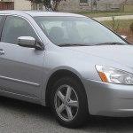 Honda Accord North America Seventh Generation Wikipedia