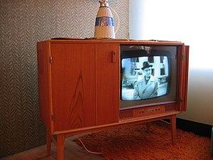 histoire des techniques de television