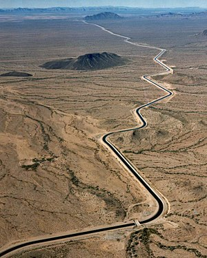 "The Central Arizona Project, called ""the ..."