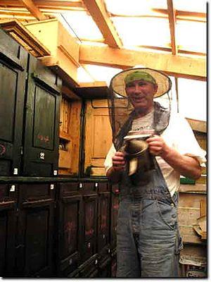 beekeeper S.Kusen - HR