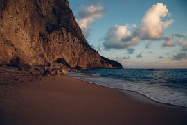 Lefkada - Private tailor made day cruise   Summer holiday in Romania ~ Bulgaria ~ Greece