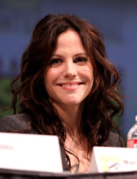 Mary Louise Parker   Wikipedia