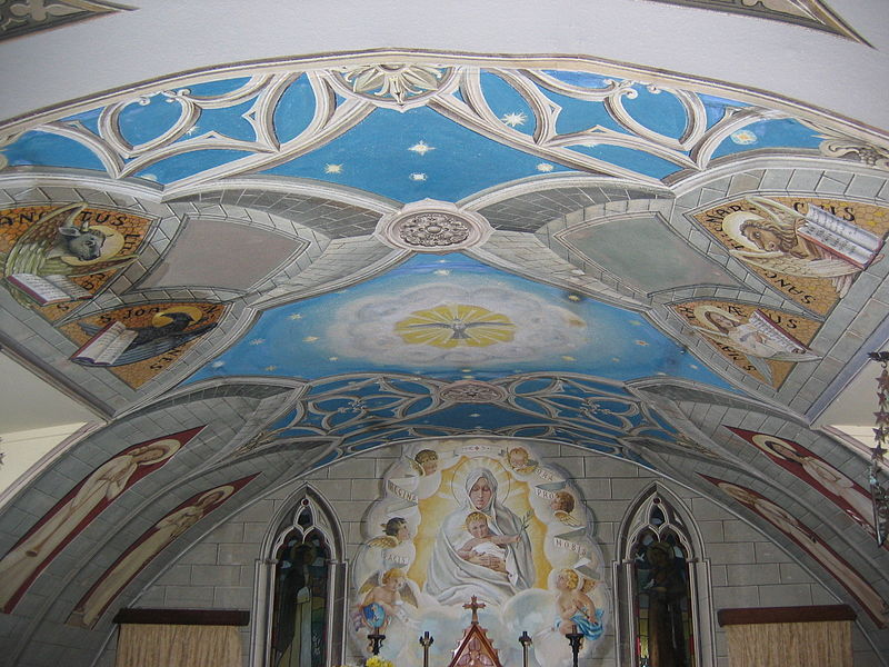 OrkneyItalianChapel
