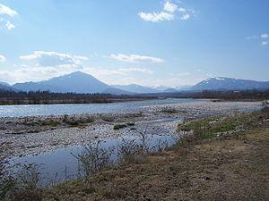 Riva del Piave tra Mel e Santa Giustina