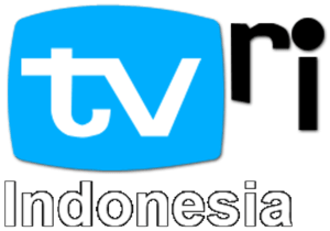 English: This is Logo of TVRI Indonesia (1962-...