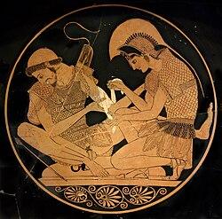 Akhilleus Patroklos Antikensammlung Berlin F2278.jpg