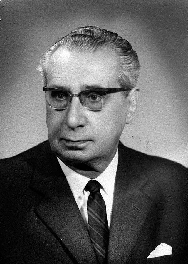 Antonio Arrue