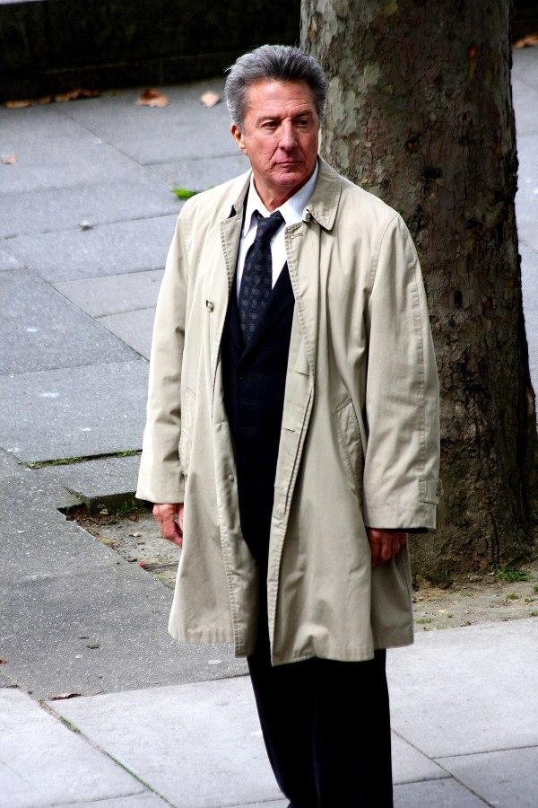 Dustin Hoffman – Wikipedija