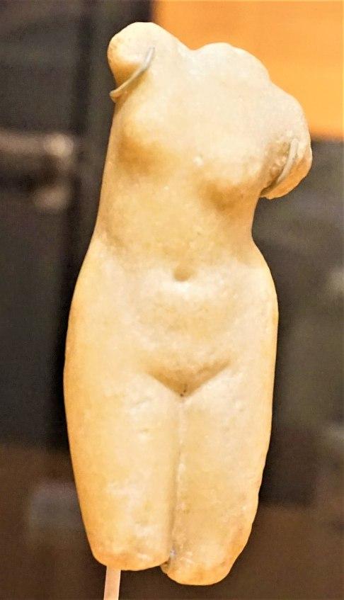 Figurine of Aphrodite - Nicholson Museum
