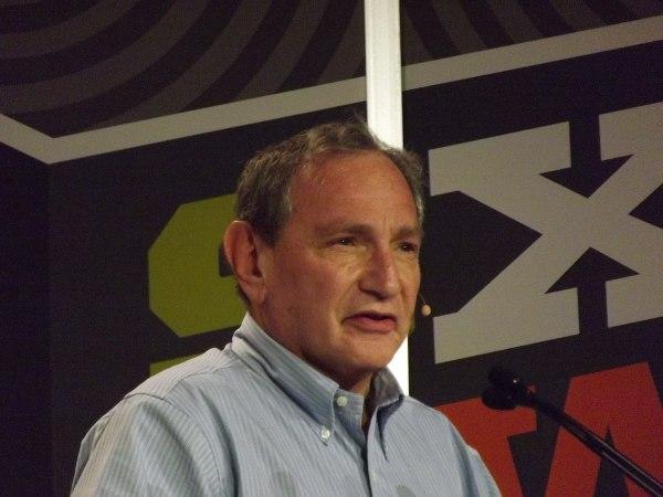 George Friedman - Wikipedia
