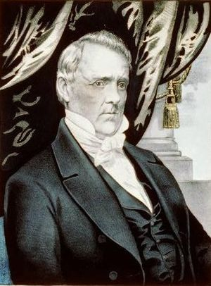 James Buchanan: Fifteenth President of the Uni...