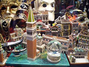 Souvenirs Venezia
