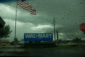 English: Walmart headquarters in Bentonville, ...