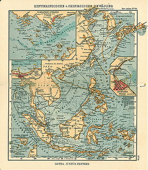 Chinese South Sea