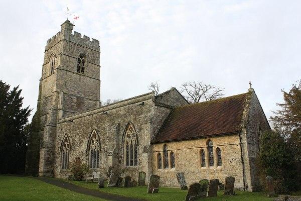 Cosgrove, Northamptonshire - Wikipedia