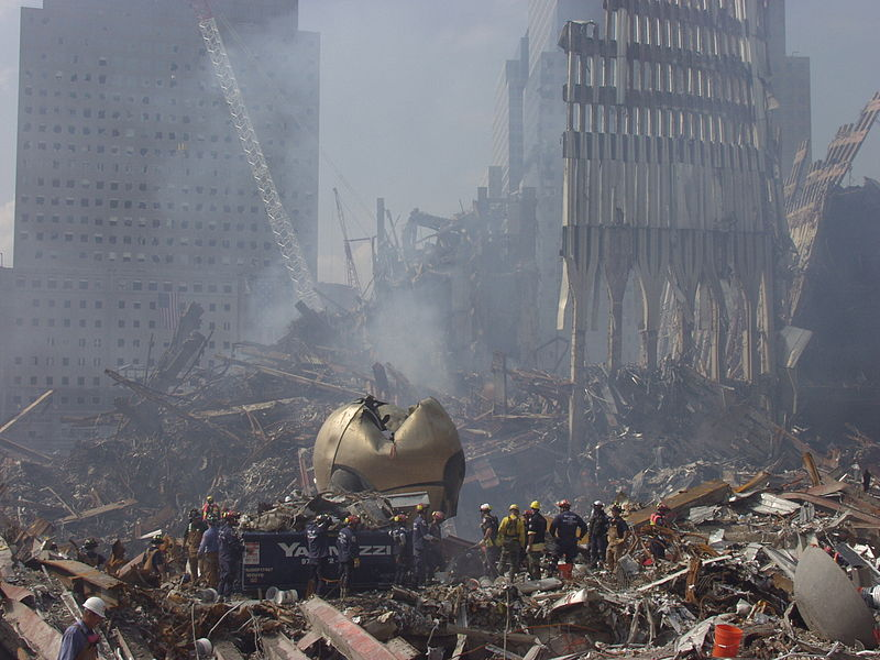 File:FEMA - 4042 - Photograph by Michael Rieger taken on 09-21-2001 in New York.jpg