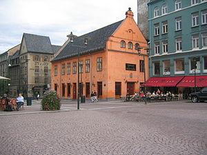 Oslo, 2005