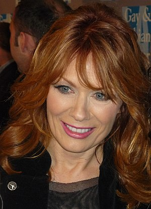Nancy Wilson in May 2010.