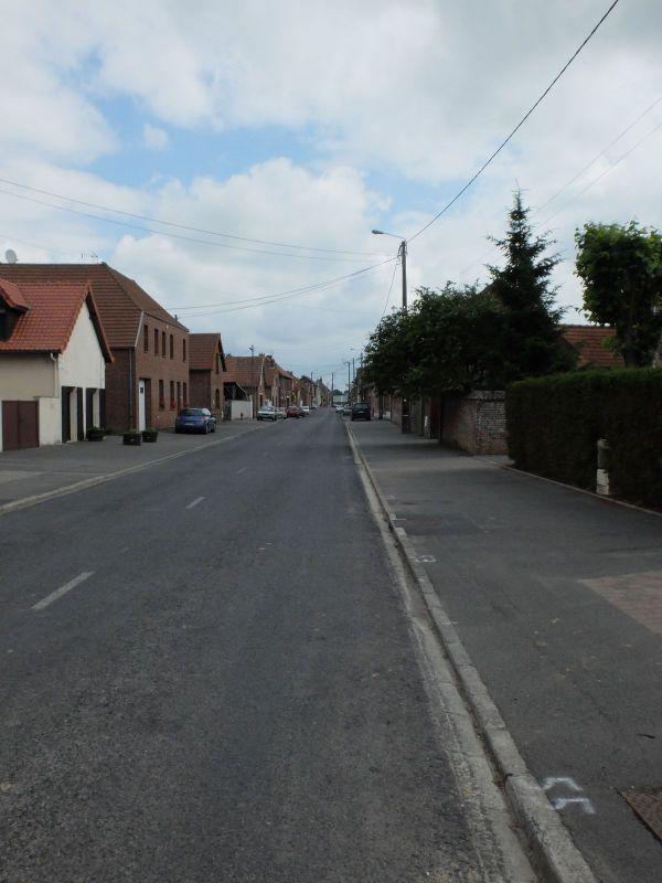 Rumaucourt — Wikipédia