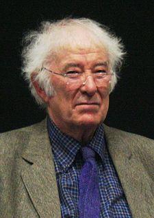 Seamus Heaney (2009)