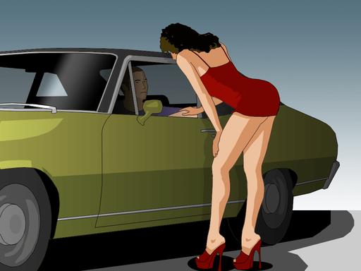 Wiki-prostitute