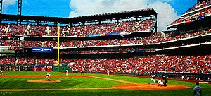 """""""Full House at Citizens Bank Park"""" (..."""