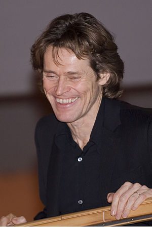 "Willem Dafoe Premiere of ""The Walker""..."