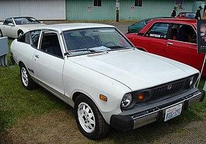 Datsun B210