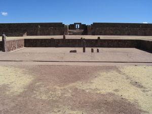 Temple of Kalassasaya