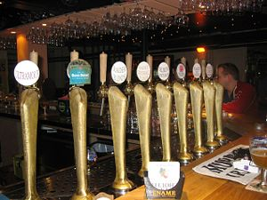 John White. Web site http://www.whitebeertrave...