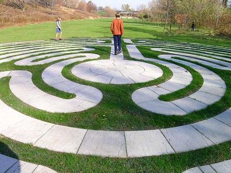 LabyrinthAtLEAF