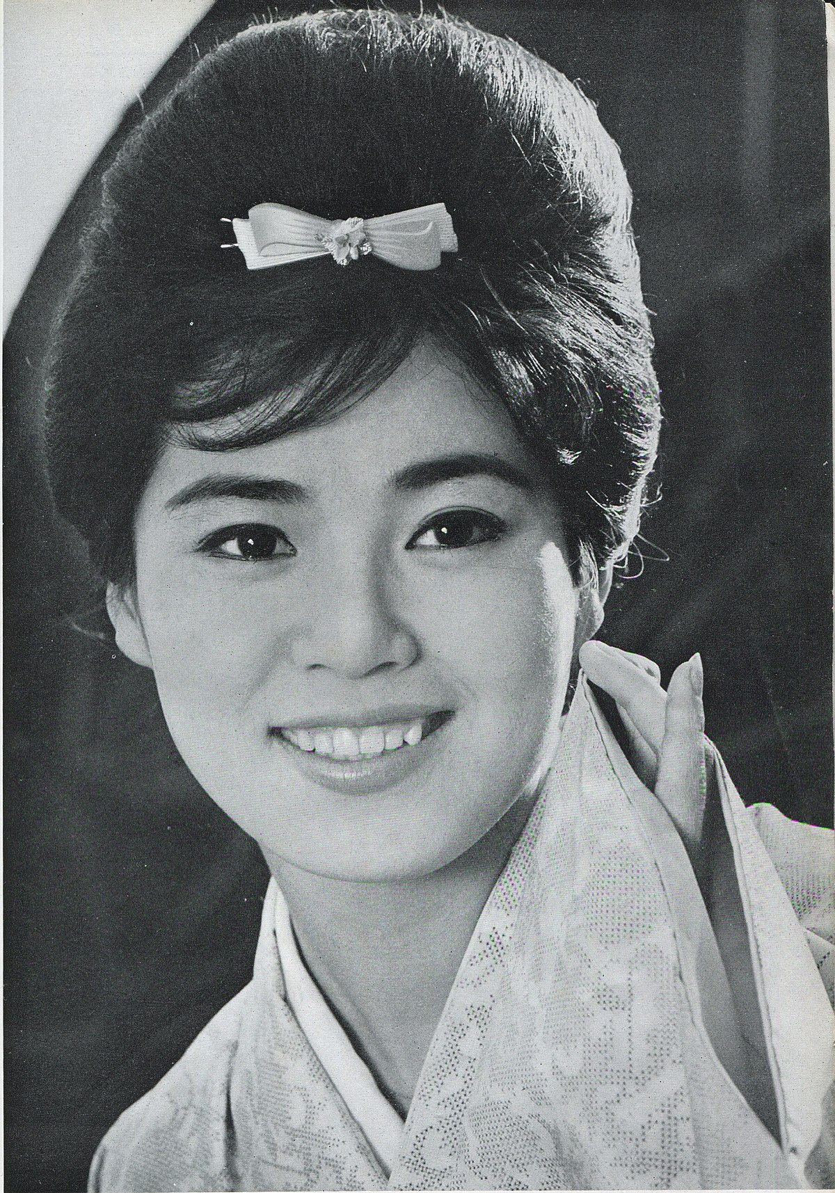 Midori Satsuki - Wikidata