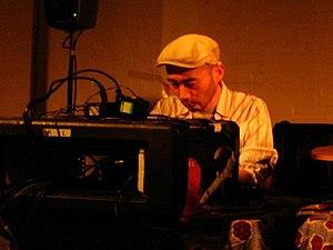 Toshimaru Nakamura (performing with John Butch...