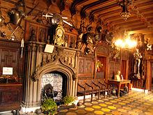 Estate Houses In Scotland Wikipedia