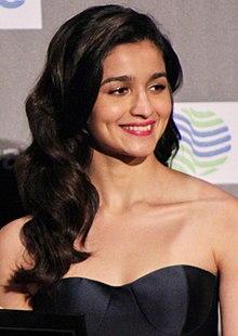 Alia Bhatt Wikipdia
