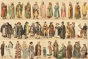 French Jews of the Middle Ages. From the 1901-...