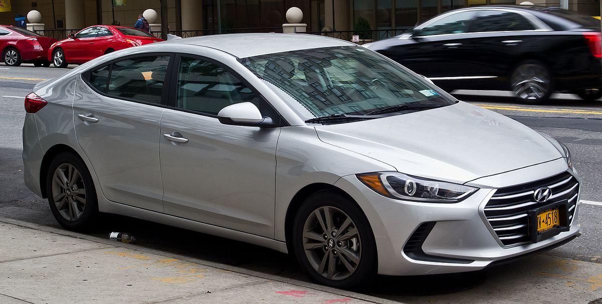 Hyundai Elantra Wikipedia
