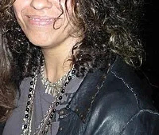 Linda Perry In May 2008