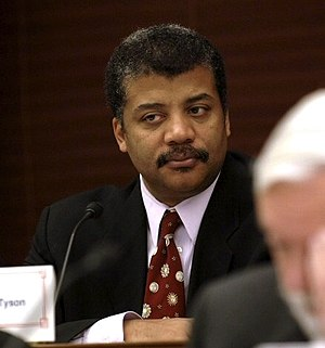 Dr. Neil deGrasse Tyson 9/29/2005 meeting of the NASA Advisory Council