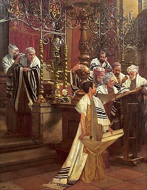Deutsch: Gemälde (Öl auf Leinwand) von Oscar R...
