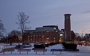 Royal Shakespeare Theatre 2