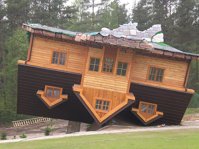 maison en bois 20m2