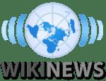 Wikinews logo
