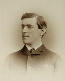 Wilson C Mid 1870s