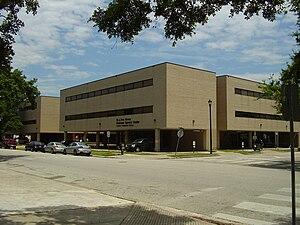 J. Don Boney Business Careers Center