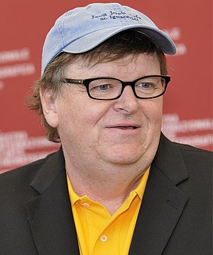 Michael Moore cropped 2009