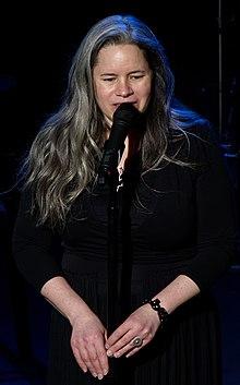 Natalie Merchant Wikiquote