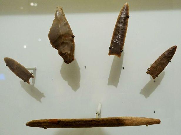 Penn Museum - Joy of Museums - Clovis