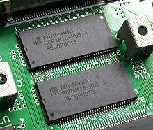 RDRAM Wikipedia