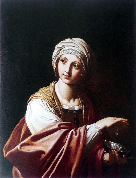 Cleopatra, Flint Institute of Art (Michigan)